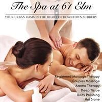 The Spa at 61 Elm