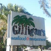 Gilligans Of Goose Creek