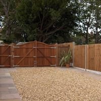 DW Fencing Cheshire Limited