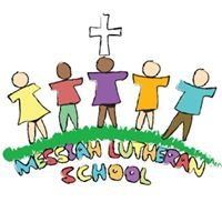 Messiah Lutheran School - Legacy Page