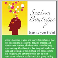 Seniors Boutique, LLC