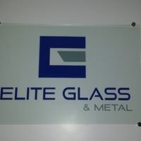 Elite Glass and Metal