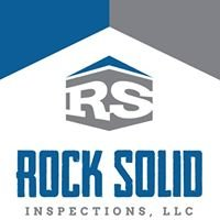Rock Solid Inspections