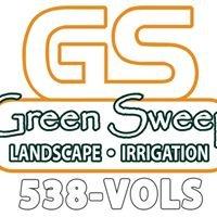 Green Sweep Landscape & Irrigation, Inc.