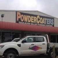 Goulburn Valley Powder Coaters