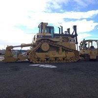 Tractor & Equipment