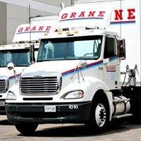 Grane Transportation