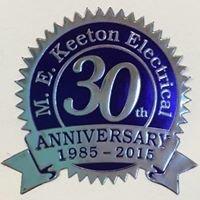 M E Keeton Electrical, Inc