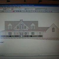 Custom House Designs