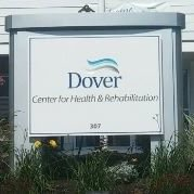 Dover Center for Health & Rehabilitation