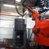 Cloos Robotic Welding