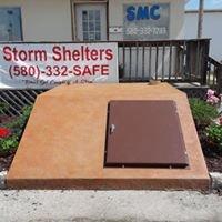 SMC Pre-Cast Concrete Services