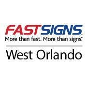 FASTSIGNS of West Orlando