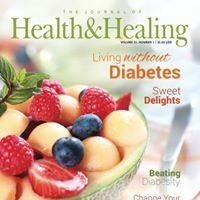 The Journal of Health & Healing