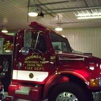 Uniondale Volunteer Fire Department