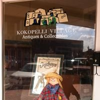 Kokopelli Village Antiques and Collectibles