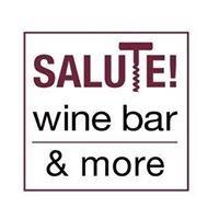 Salute Wine Bar