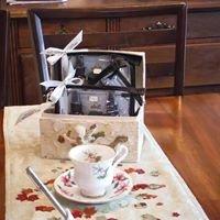 Cindy's Tea & Me Esthetics