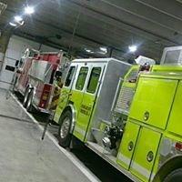 Douglas Volunteer Fire Department