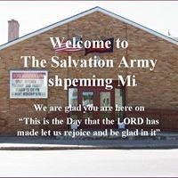 The Salvation Army Ishpeming