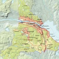 Kart og geodata - Drammen Kommune