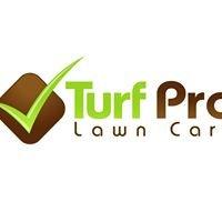 Turf Pro Lawn Care