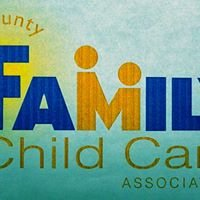 Tulsa County Family Child Care Assoc