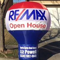 North Butte Real Estate, Inc. brokered by Re/max Gold Liz Powell, Realtor