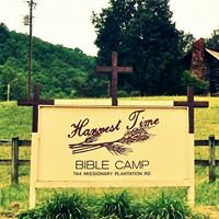 Harvest Time Bible Camp