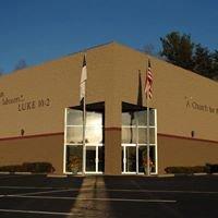 Harvest Worship Center Live
