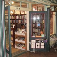 The Old Sage Bookshop