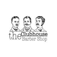 The Clubhouse Barber Shop.    By appointment only.