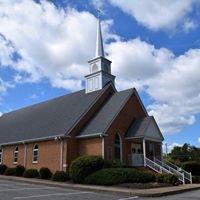 Bethany United Methodist Church