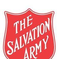 Tomahawk Salvation Army