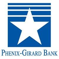 Phenix-Girard Bank