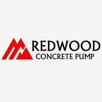 Redwood Concrete Pumping