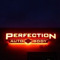 Perfection autobody and glass