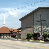 Greenup Christian Church
