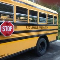 Stz'uminus Community School grade 4 to 8