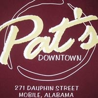 Pat's Downtown