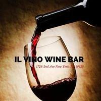 il Vino Wine Bar