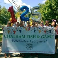 Chatham Fish and Game Swim & Racquet Club
