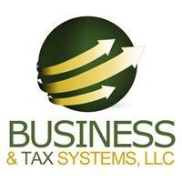 Business & Tax Systems, LLC