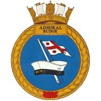 220 Royal Canadian Sea Cadet Corps Admiral Budge