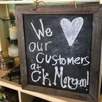 CK Morgan and Company