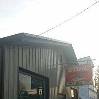 Rapp's Repair Shop