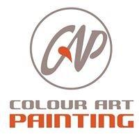 Colour Art Painting