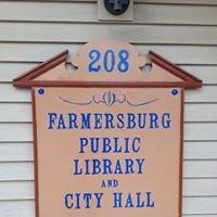 City of Farmersburg