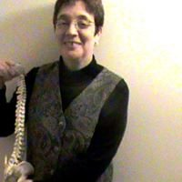 Dr. Ellen Wolk Chiropractor