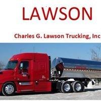 Charles G Lawson Trucking